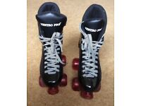 ROLLER BOOTS VENTRO PRO UK 3.5 - 4