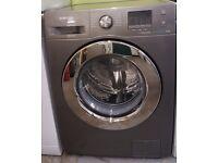 Samsung Eco Bubble 8KG Washing Machine