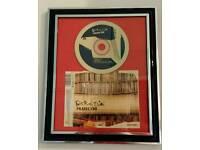 Framed CD - Fat Boy Slim - Praise You