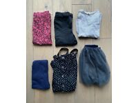 NEW/Used Girls Clothes Clothing 9 - 10 years, including Zara Kids, Next Excellent condition