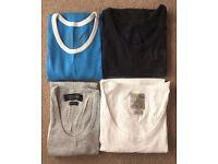 Men's vest style tops - medium / small