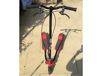 Avigo Zip scooter for sale