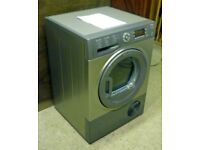 Hotpoint Ultima 9kg-B energy Sensor Condenser Tumble Dryer, MINT.