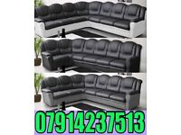 The 7 Seater Luxury Sofa Set Available For Delivery 76964