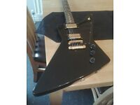 Gibson by Epiphone Explorer Guitar