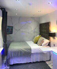 Modern & Luxury Studio Flat - Baker Street