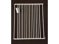 Baby day extended stair gate
