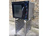 Blueseal 32 max turbofan oven ( 8 available)