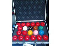 Amarith 1g superpro balls