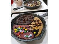 Cookie dough dessert wholesale supplier