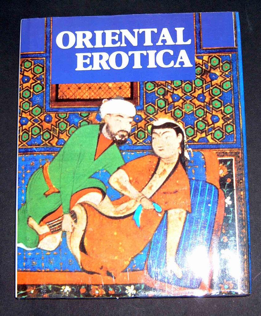 Oriental Erotica