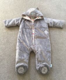 Pramsuit from M&S