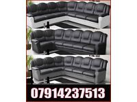THIS WEEK SPECIAL OFFER BRAND NEW 7 SEATER LUXURY SOFA SET AVAILABLE 5654