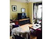 Double room to rent in friendly home