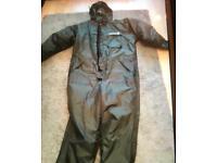 Fishing suit