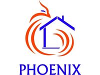 Sell your house with Phoenix Estate Agents. No VAT payable and no hidden charges