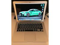 Apple MacBook Air 13 Early 2015 High Spec Model