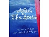 """Children eBook on Faith """"After the Storm"""" Amazon Kindle"""