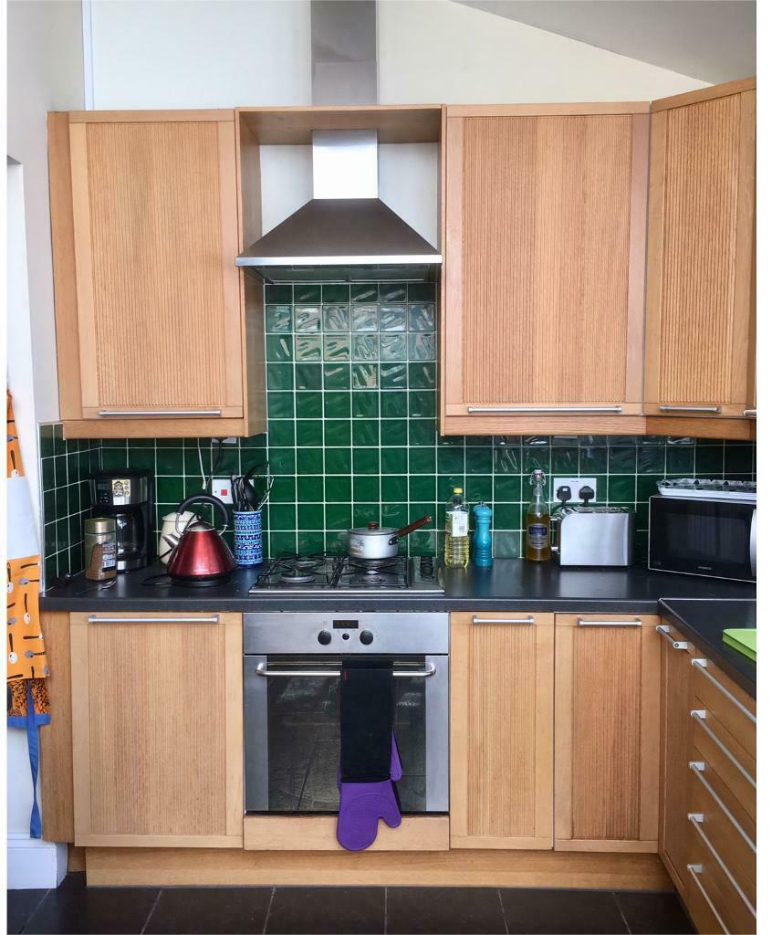 Kitchen Cupboard Doors And Drawers With Hinges Handles And Runners Price Drop For Quick Sale In Southville Bristol Gumtree