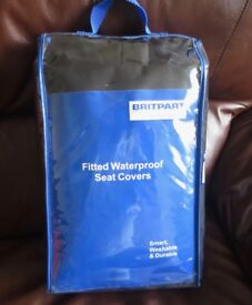 Seat Covers Waterproof Land Rover