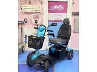 Service & Repair Centre - Qualified Engineer AMS Services Mobility Scooters Wheelchairs etc Sales,