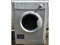 INDESIT 6KG VENTED TUMBLE DRYER ALL IN WORKING ORDER