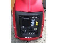 Honda generator eu10 1