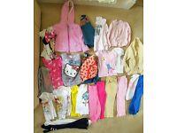 2-3 years Girl's bundle
