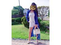 Christian Dior shoulder /hand bag