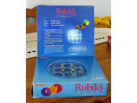 Rubik's Clock Puzzle