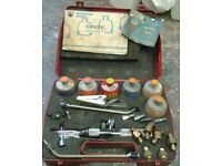 Eutectic Microflo Welding Kit