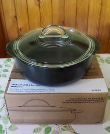 Pampered Chef various cookware - brand new
