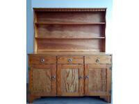 Welsh Dresser - Sideboard