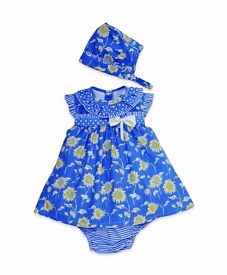 Baby and Children Clothes London (Product: Florence) from Daisies and Conkers - Cheam Sutton