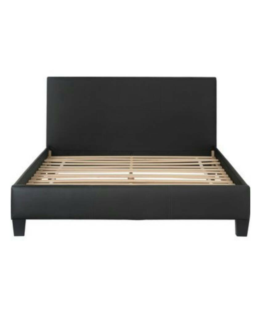 Brand new small double bed