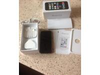 32 gb iPhone 5S, Perfect condition, Black, Vodafone network, can deliver