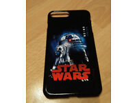 Star Wars – R2-D2 phone case for Iphone 8 Plus