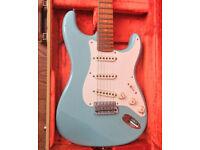 Fender Custom Shop NAMM 2018 Ltd '57 Journeyman Roasted Stratocaster w/ Hand Wound Pickups