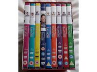 Everybody Loves Raymond DVD Boxset (series 1-9)