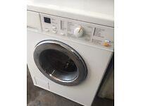 Miele W3240 Honeycomb Washing machine