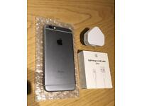 Apple iPhone 6s 16gb on EE network