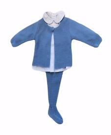 Baby Boy Clothes London (Product: Tate)