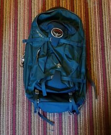 Osprey Farpoint 55L Travel Backpack - Make an offer!
