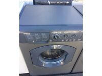 HOTPOINT 7kg WASHING MACHINE FREE DELIVERY AND WARRANTY