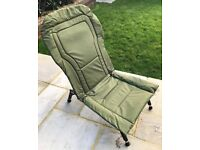 Folding Fishing Chair with Carry Bag for Sale