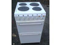 Creda Capri Electric Cooker