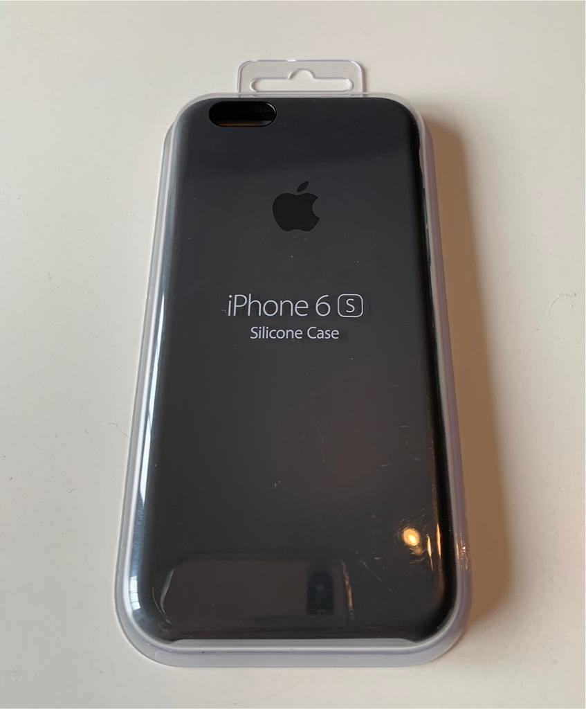 iphone 6 custodia si o no