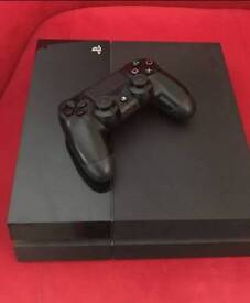 PlayStation 4 and 3 games