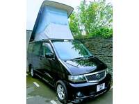 Mazda Bongo AERO Friendee 2.5 AUTO FREE TOP / Pop Top Camper / MPV / Day Van