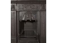 Antique fireplaces for sale in belfast NI